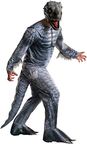 Men's Jurassic World Indominus Rex