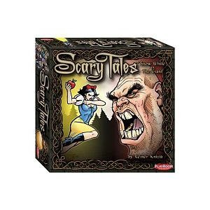 Playroom Entertainment Scary Tales 2-The Giant/Snow White
