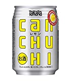 タカラCANチューハイ レモン 250ml × 24缶