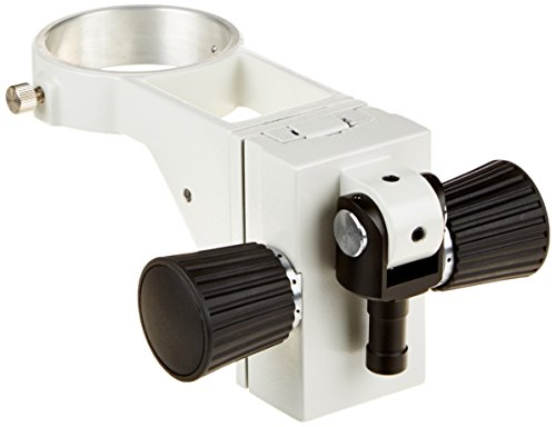 Motic 1101000900071 Series Fi01 Heads And Focusing Mounts Industrial Holder With Focusing Block, Without Light