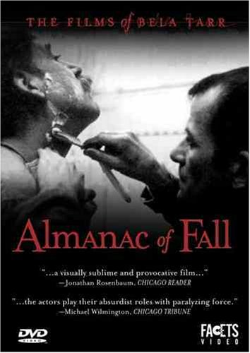 Bela Tarr - Oszi almanach aka Almanac of the Fall (1985)