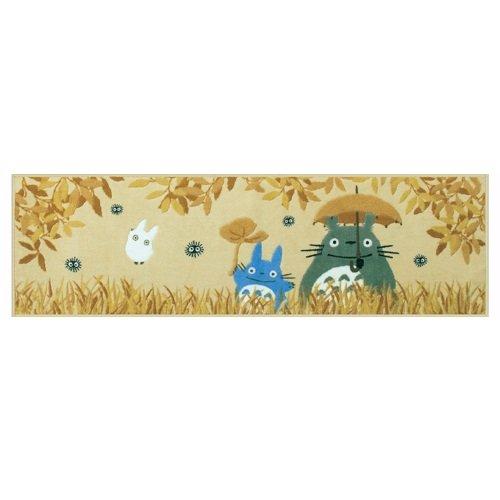 SENKO (Senko) became my Neighbor Totoro Nakayoshi kitchen mat-beige