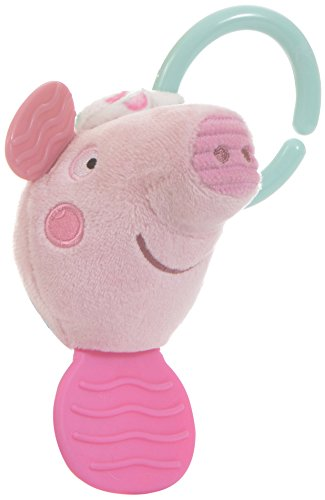Peppa Pig Activity Teether - 1