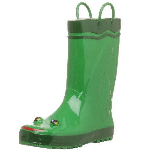 Western Chief Women's Frog Rain Boot