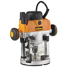 Triton MOF001C 2-1/4-Horsepower Precision Router Kit