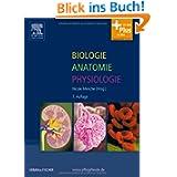 Biologie Anatomie Physiologie: mit www.pflegeheute.de - Zugang