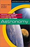 img - for Recent Advances and Issues in Astronomy: book / textbook / text book