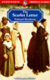The Scarlet Letter (Wordsworth Classics)