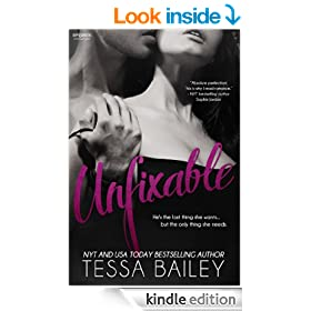 Unfixable (Entangled Embrace)