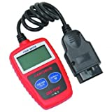 Cen-Tech CAN OBD II Code Reader with Multilingual Menu item#98568