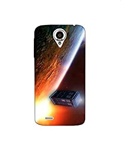 LENOVO S820 ht003 (123) Mobile Case from Leader