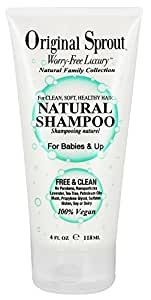 Original Sprout Original Sprout Children's Natural Shampoo