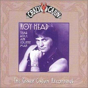 Texas Soul & Country Man - Crazy Cajun Recordings