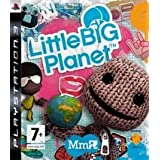 "Little Big Planet [UK-Import, multilingual, Spiel komplett in Deutsch]von ""Sony Computer..."""