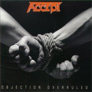 Accept - The Final Chapter CD1 - Zortam Music