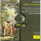 Gluck: Orfeo ed Euridice (Gesamtaufnahme) (ital.)