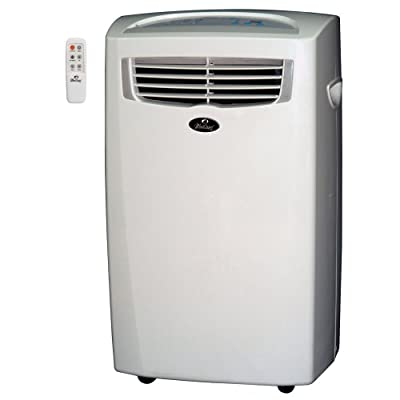 Best Shopping Windchaser Pacr90 9 000 Btu Portable Air