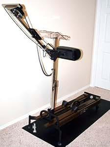 nordictrack ski machine review