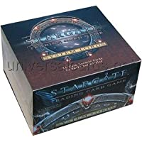 Stargate: SG-1 System Lords Booster Box