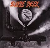 Powertool by Sleeze Beez (1993) Audio CD