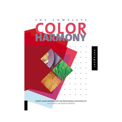 The Complete Color Harmony - 1