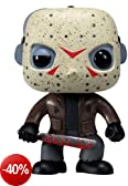 POP Movie Vinyl: Jason Voorhees