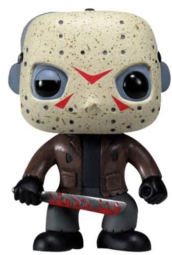 Funko Jason Voorhees Pop Movies
