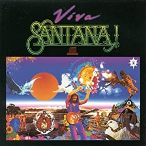 Santana - Viva Santana - Amazon.com Music