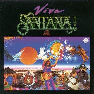 Santana - Viva Santana (Disc 2) - Zortam Music