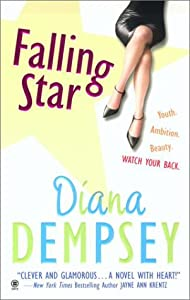"Cover of ""Falling Star"""