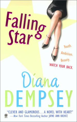 Falling Star, DIANA DEMPSEY