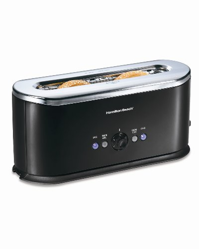 Hamilton Beach Keep Warm Long Slot Toaster: Oster Toaster Online Stores: February 2012