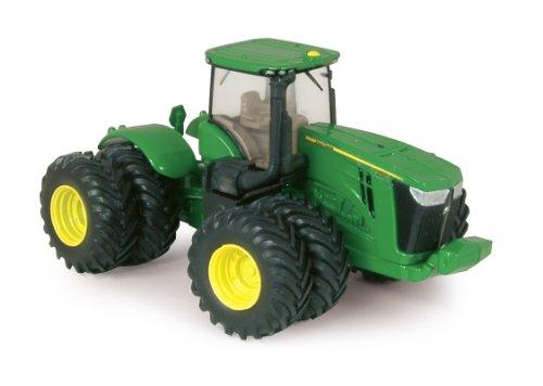 Ertl John Deere 9560R Diecast Tractor, 1:64-Scale front-816859