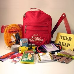 Economy-Road-Warrior-16-Piece-Emergency-Kit