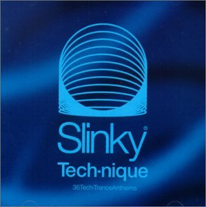 slinky-tech-nique