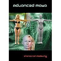 Advanced Maya: Character Modeling