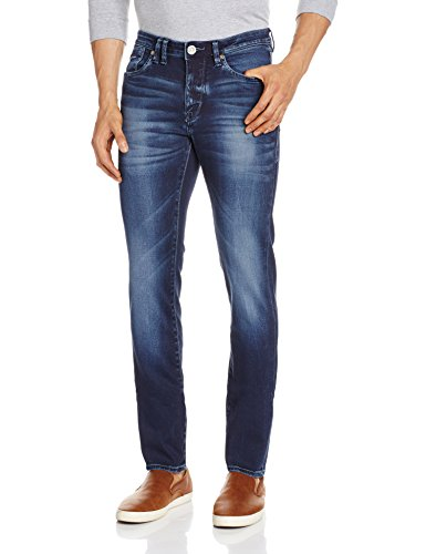 Flying-Machine-Mens-Jackson-Skinny-Jeans-8907259692647FMJN369834Blue