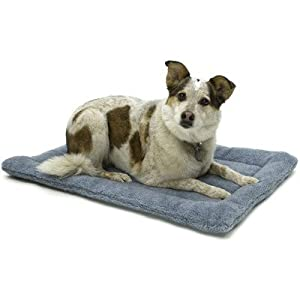 Nature Nap Dog Crate Mat Medium Oat Bone