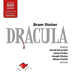 Dracula Hörbuch