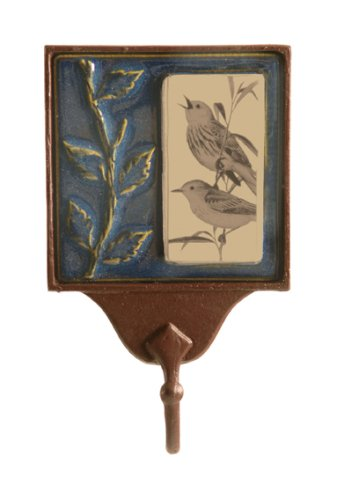 National Geographic By New Creative - Songbird Wall Hook
