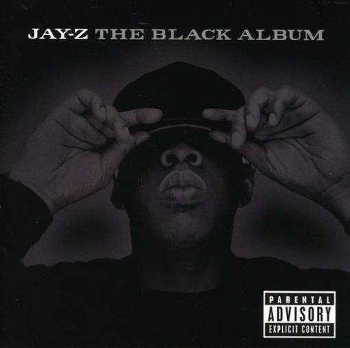 Jay-Z - The Black Album - Edition limitée - Zortam Music