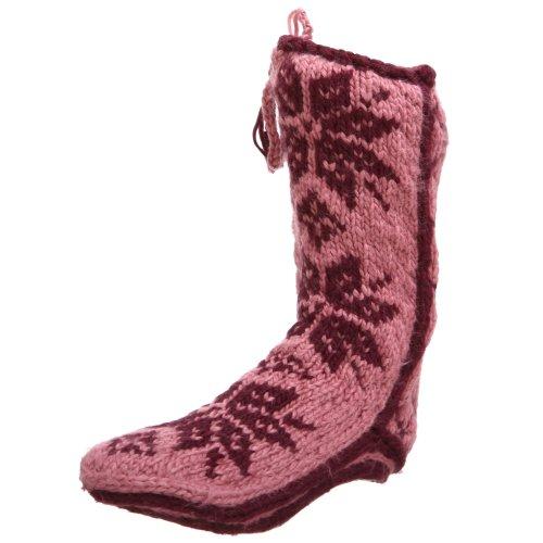 Cheap Woolrich Women's Chalet Slipper Sock (B001CRQ6WG)
