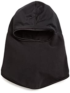 Bula Unisex Adult Polartec Micro Tech Balaclava (Black, One Size)
