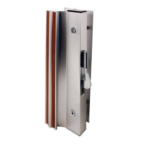 Prime-Line Products C 1070 Sliding Door Handle Set, Aluminum front-781071