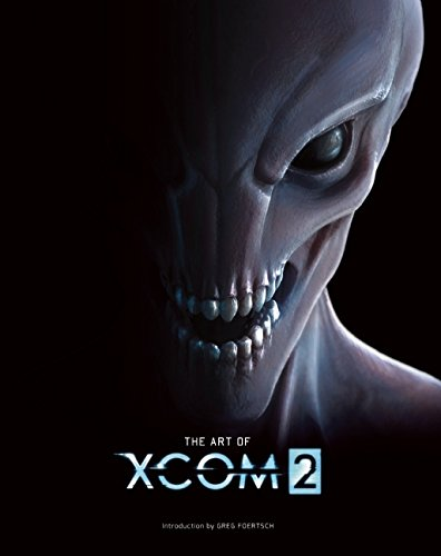 http://www.amazon.com/Art-XCOM-2-Insight-Editions/dp/1608877116/ref=sr_1_1?ie=UTF8&qid=1452659136&sr=8-1&keywords=xcom+2+art+book