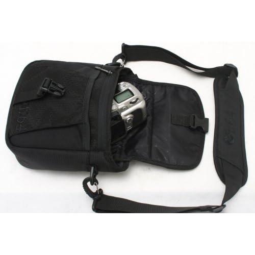 f.64 カメラバッグ DCT ブラック f.64-DCT-B