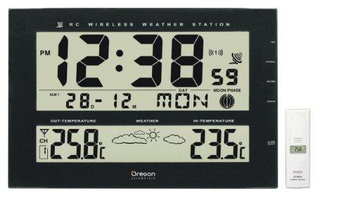 Relojes listado de productos productos de amazon - Relojes pared grandes ...