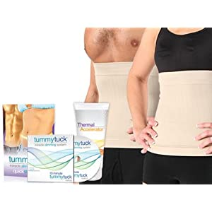 41HDkVDdeEL. AA300  REVIEW:  Does the Tummy Tuck Belt Really Work?