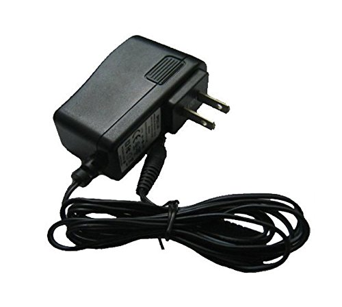 Shark Euro-Pro Hand Vac AC Adaptor Charger For SV726N, Part 1004FI # EU-36520 (Shark Vacuum Adapter compare prices)