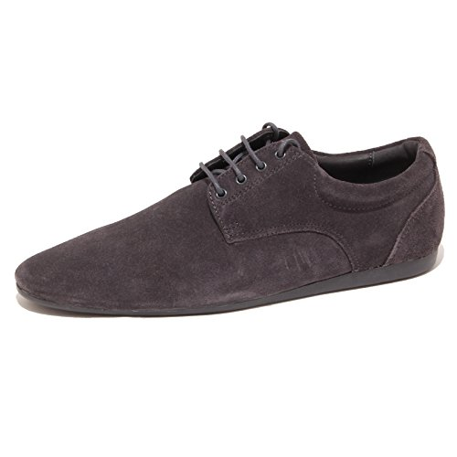 80695 scarpa GRIGIA SCHMOOVE FINDJI EASY DERBY calzatura uomo shoes men [41]